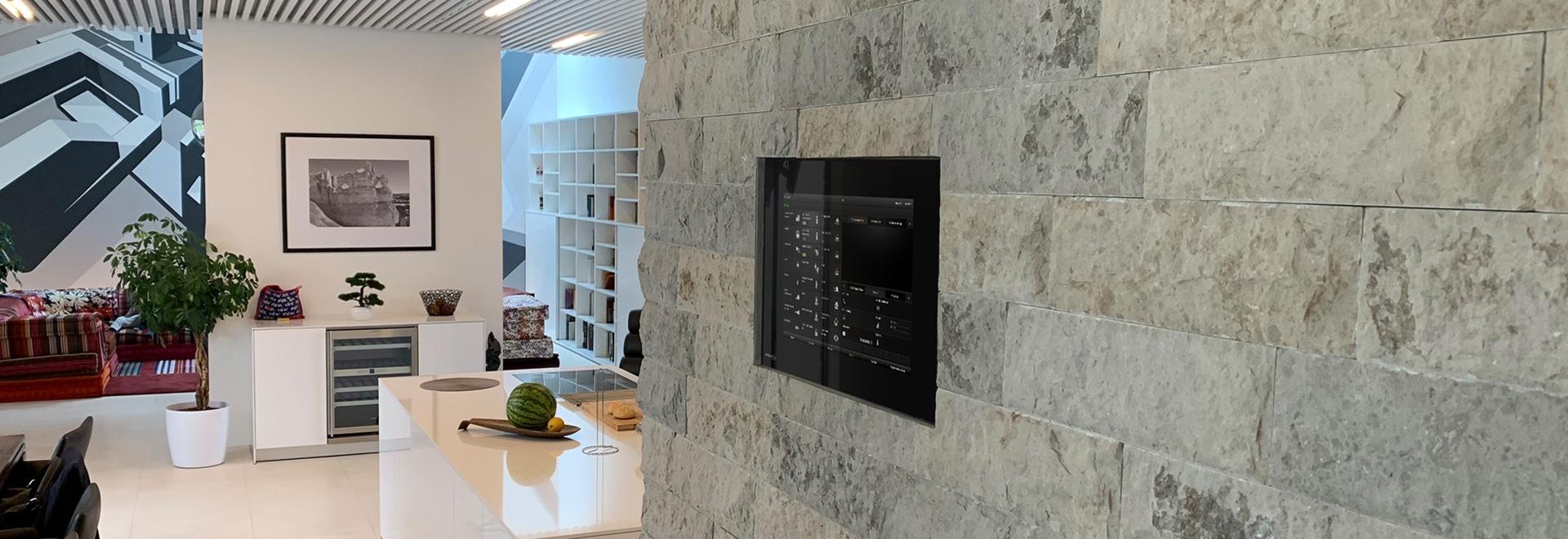 Controlpro sorgt für Komfort und Kontrolle im Designferienhaus