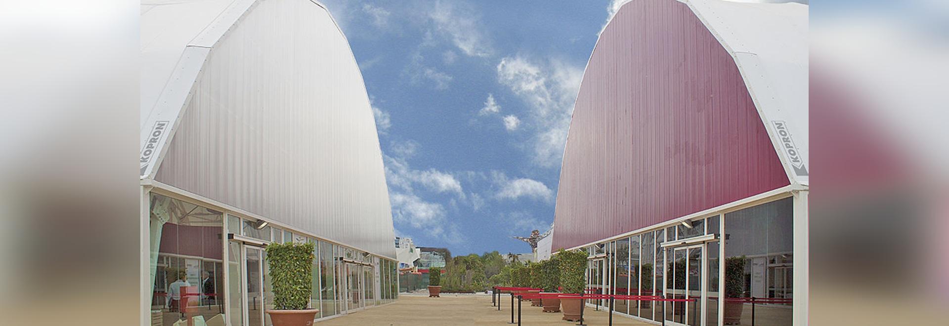Expo 2015: alle die italienische biodiversität unter einem dach signiert Kopron