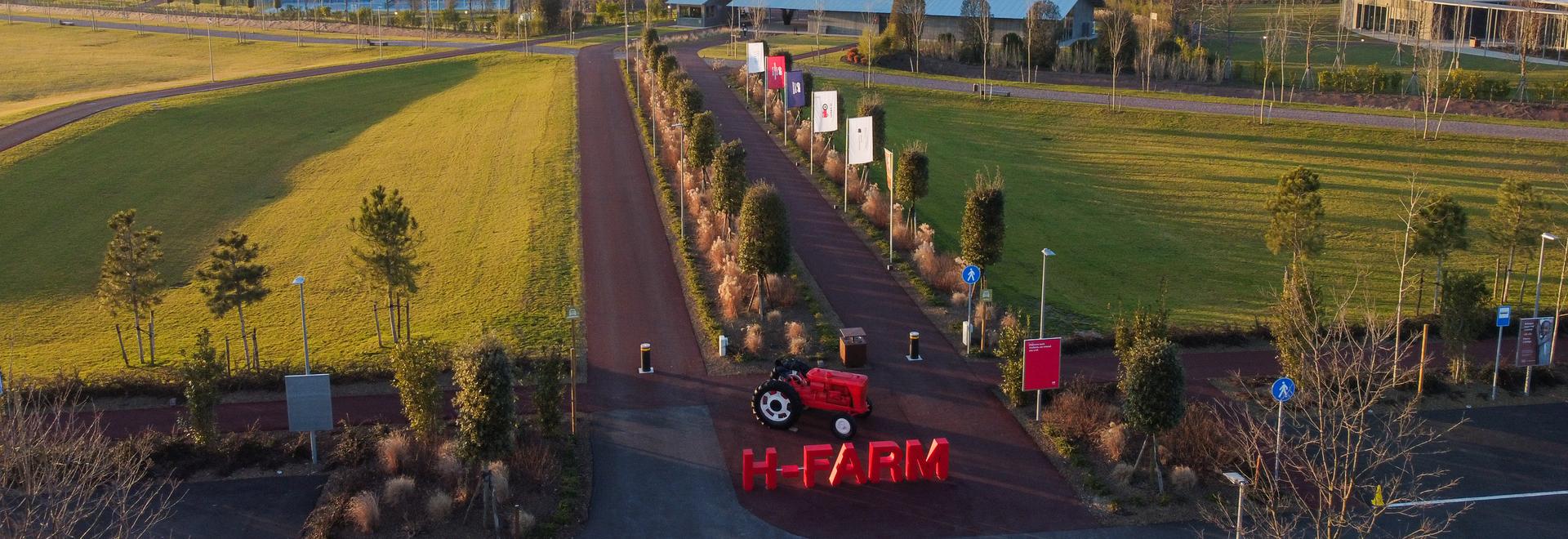 H-Farm - Tenuta Ca' Tron