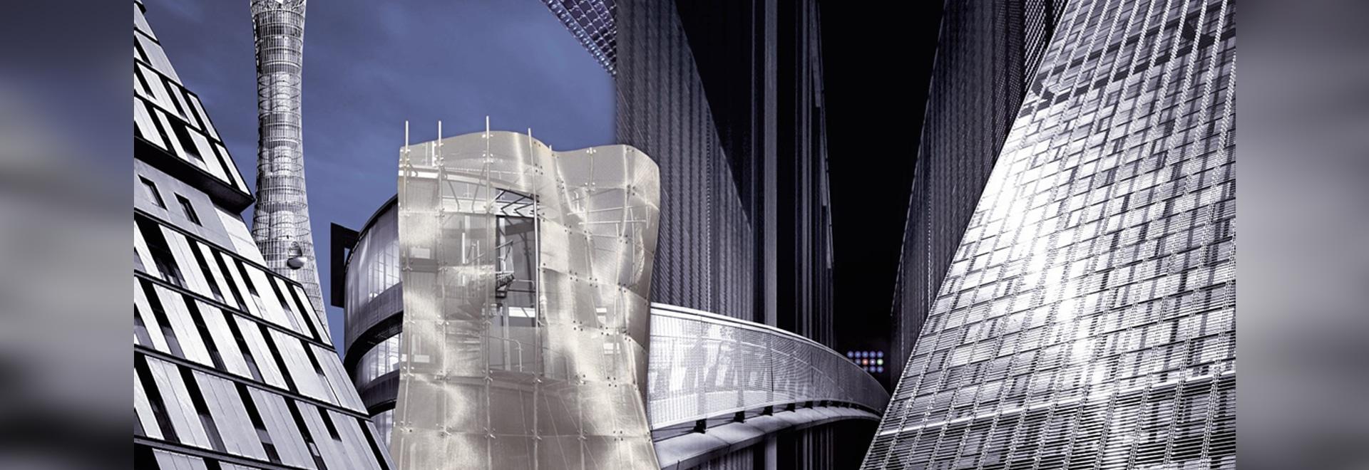HAVER Architekturgewebe