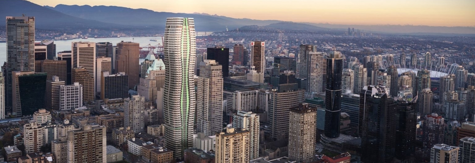 Der höchste Passivhaus-Baukasten der Welt soll in Kanada gebaut werden