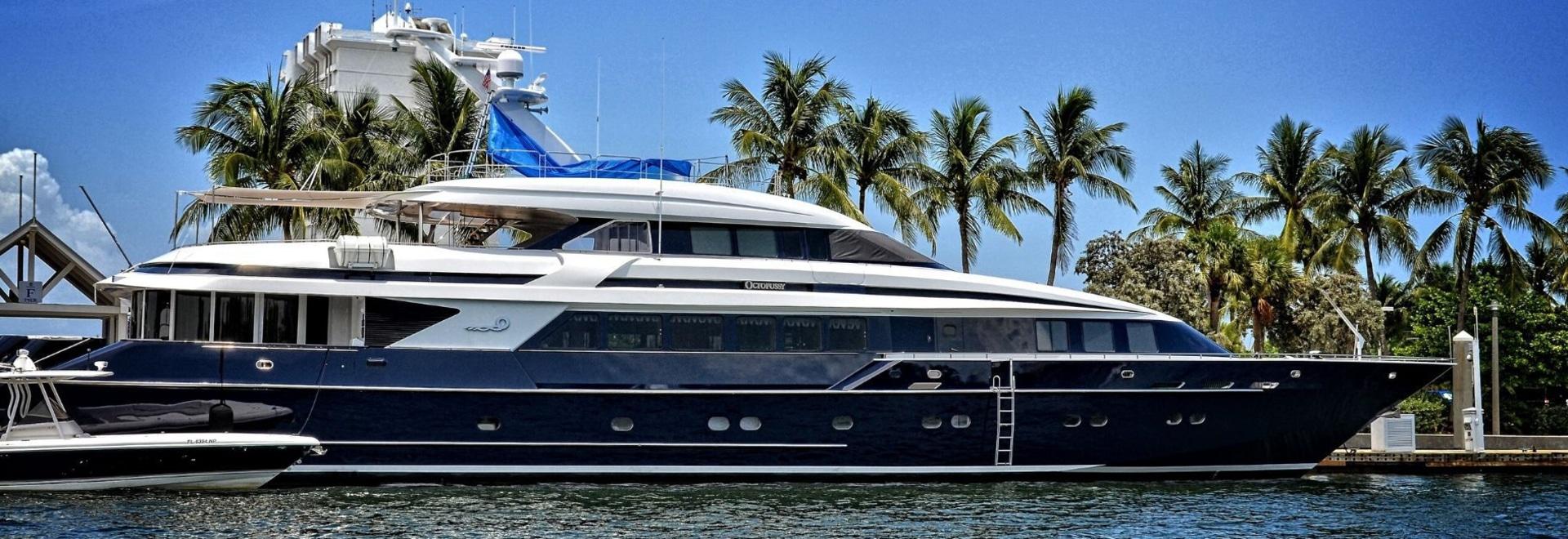 Installieren Sie einen Billardtisch auf Ihrer Yacht