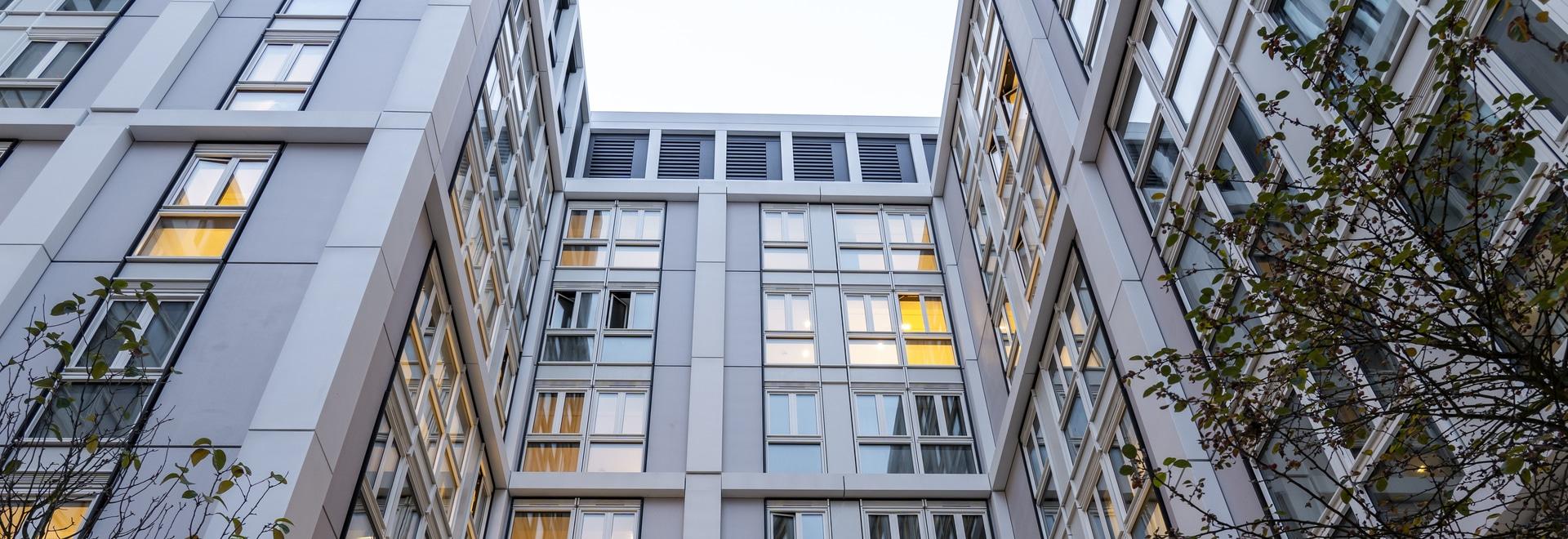 LEMA UK ist Partner des exklusiven neuen Wohnprojekts am Lincoln Square in London.