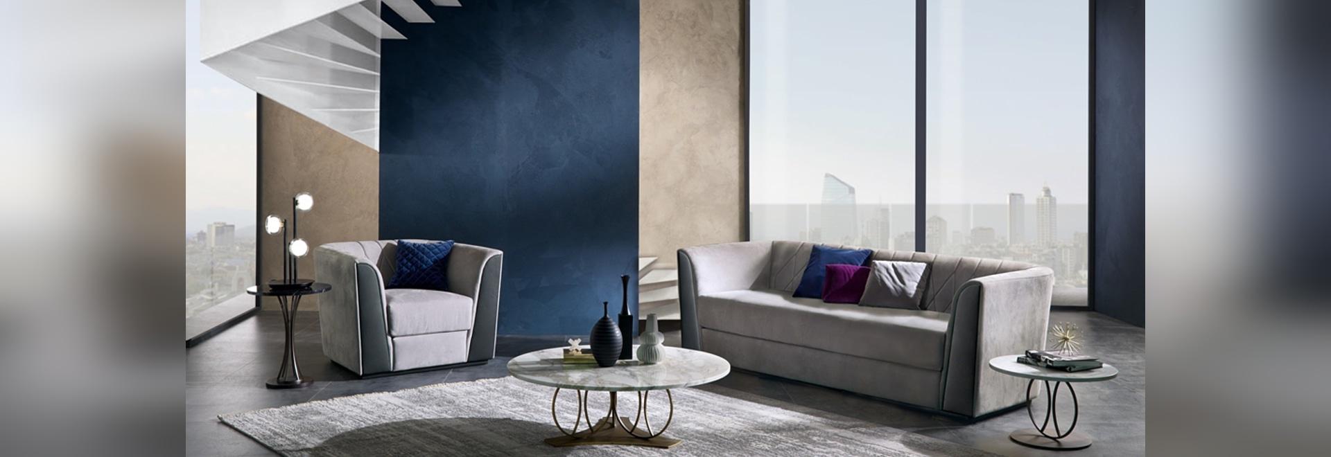 Madison-Sofa
