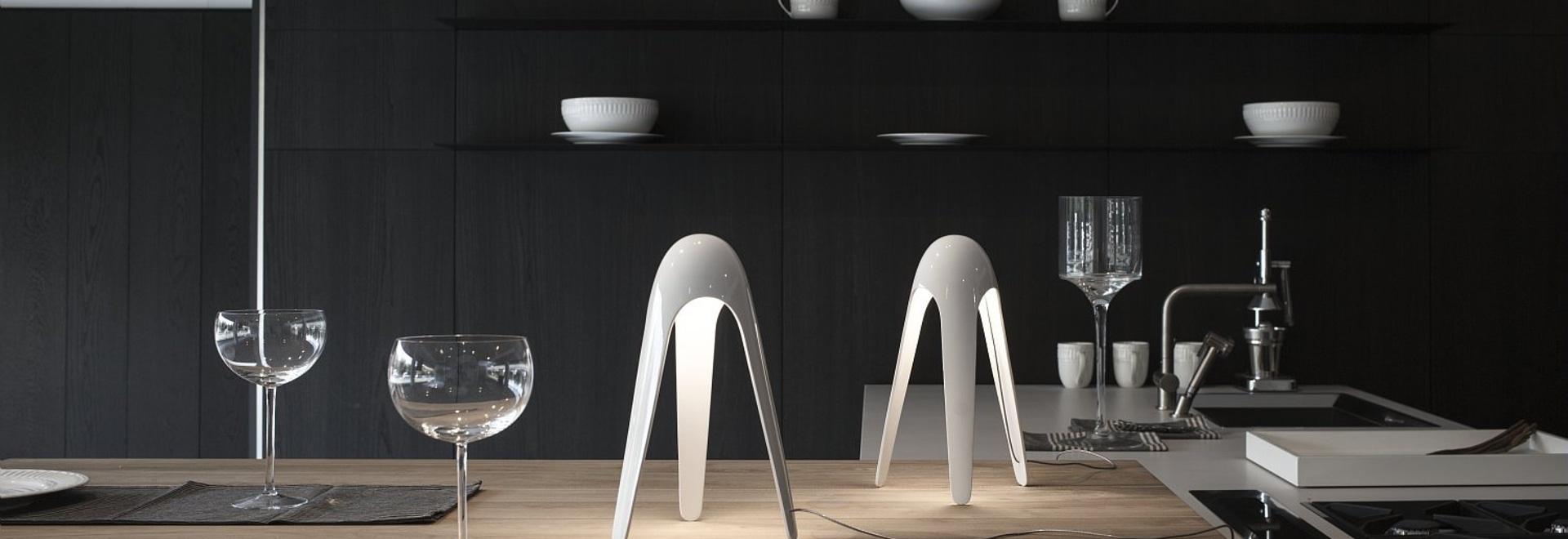 Martinelli Luce zum ersten Mal an Designjunctions-_London