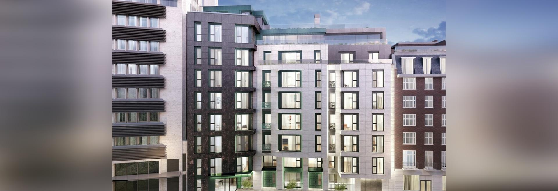 Mayfair Park Residences - London