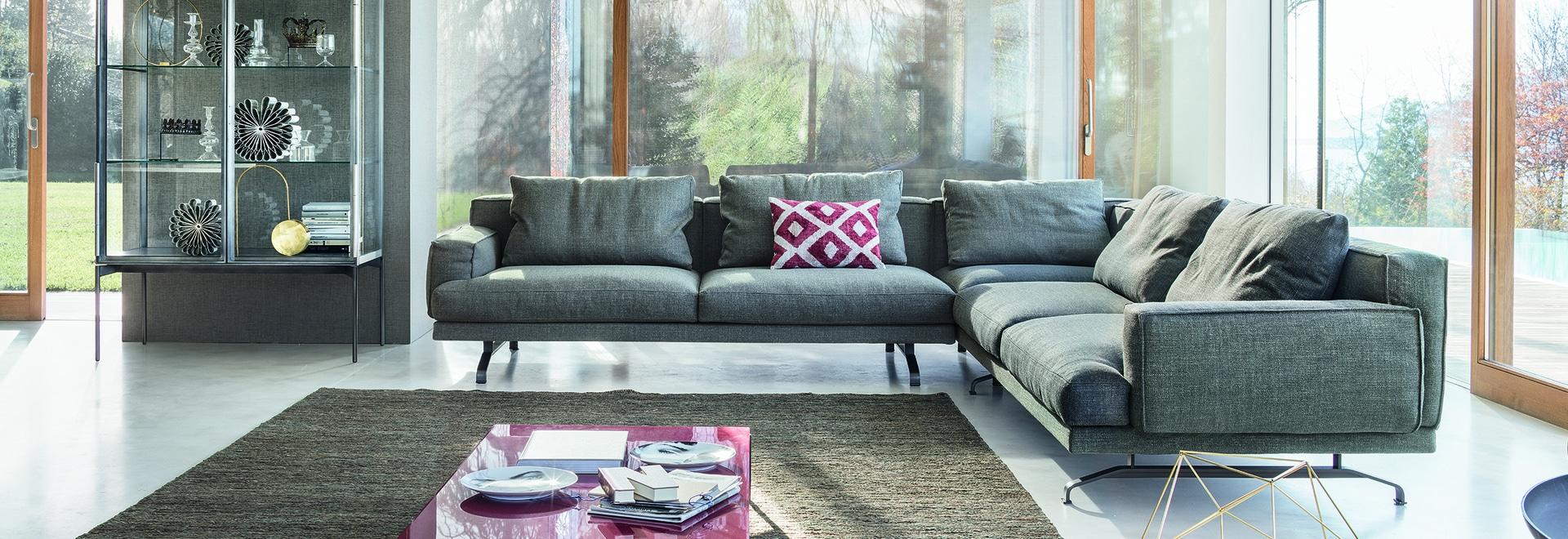 Mustique-Sofa