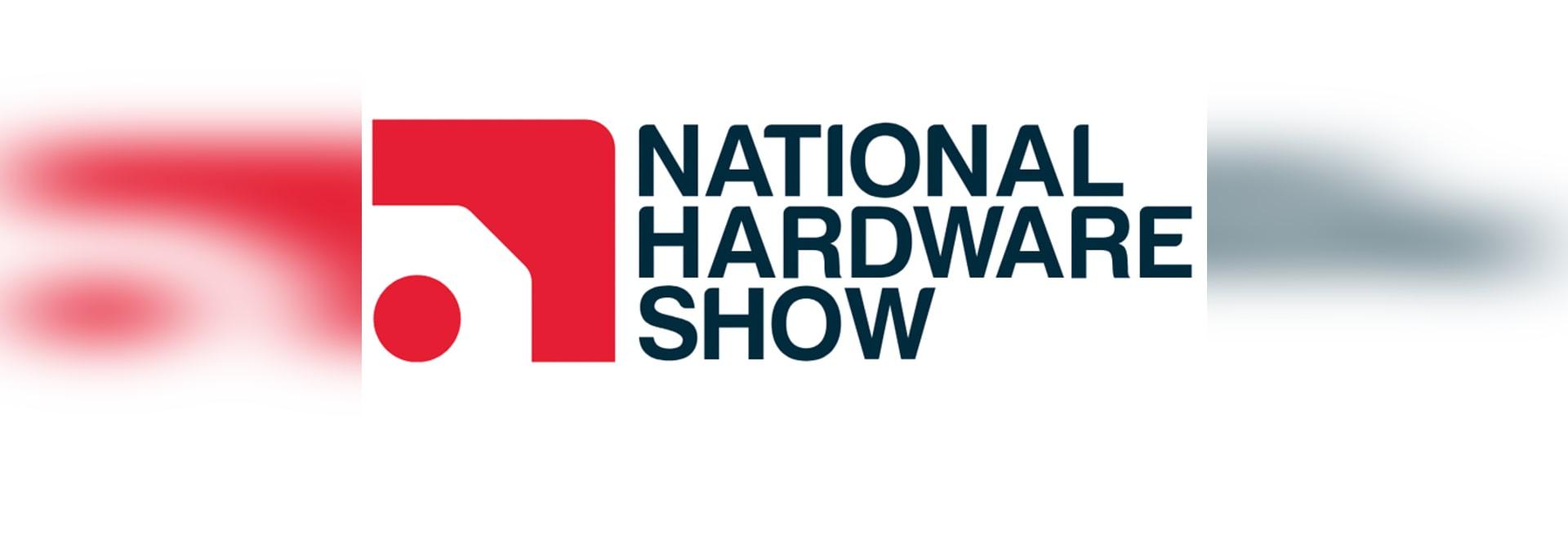 National Hardware Show in Las Vegas USA