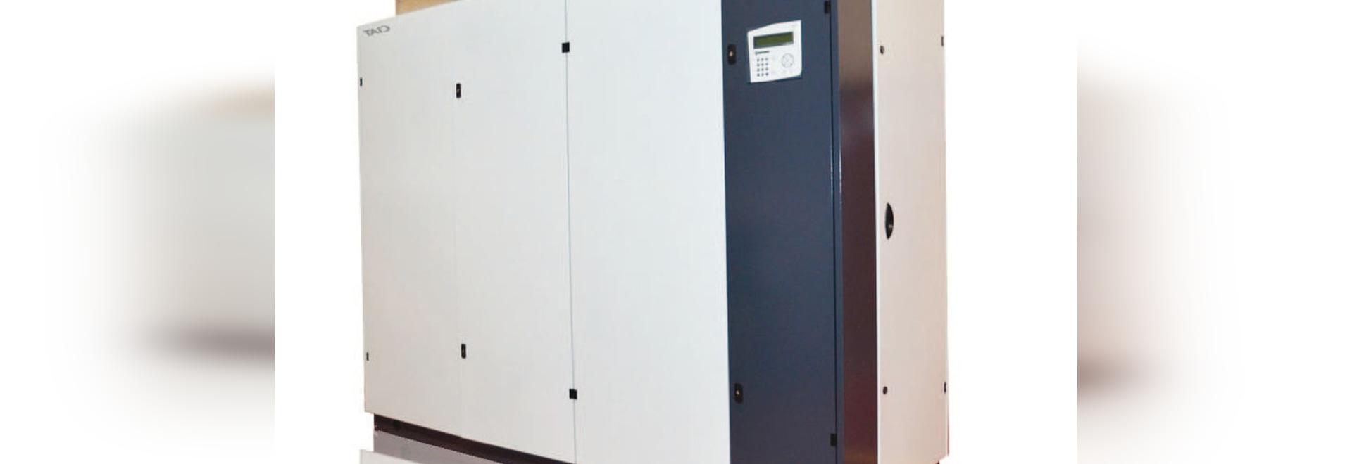 NEU: Bodenmontage-Klimaanlage by CIAT