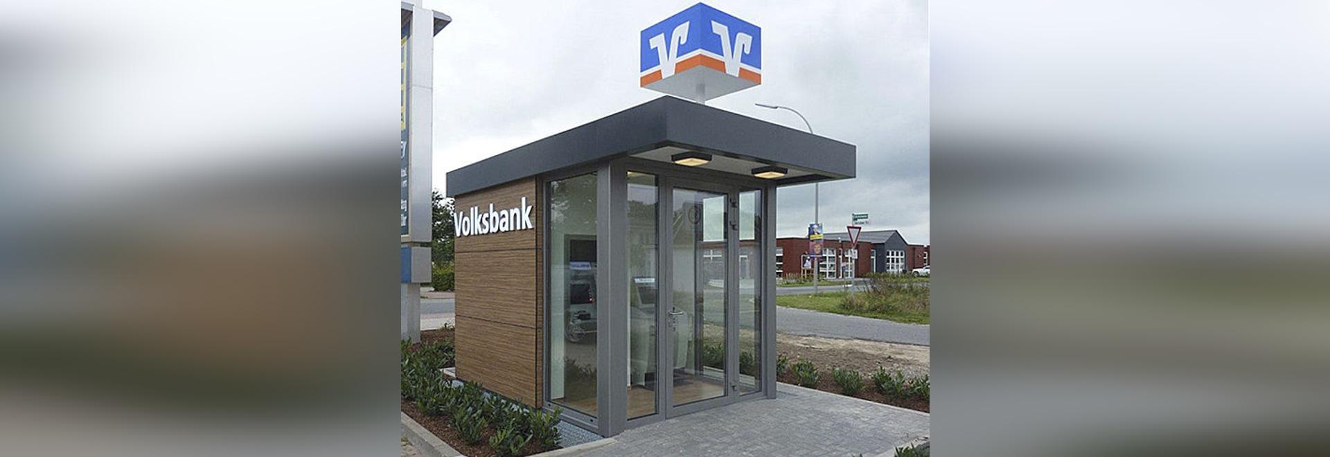 SB-Bankmodule