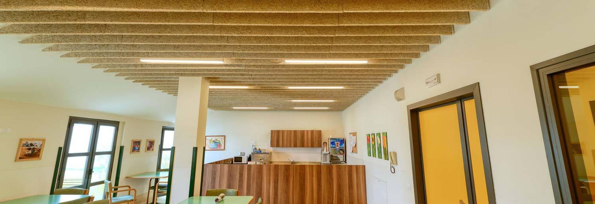 Stiftung Casa Serena Onlus | Bergamo, IT