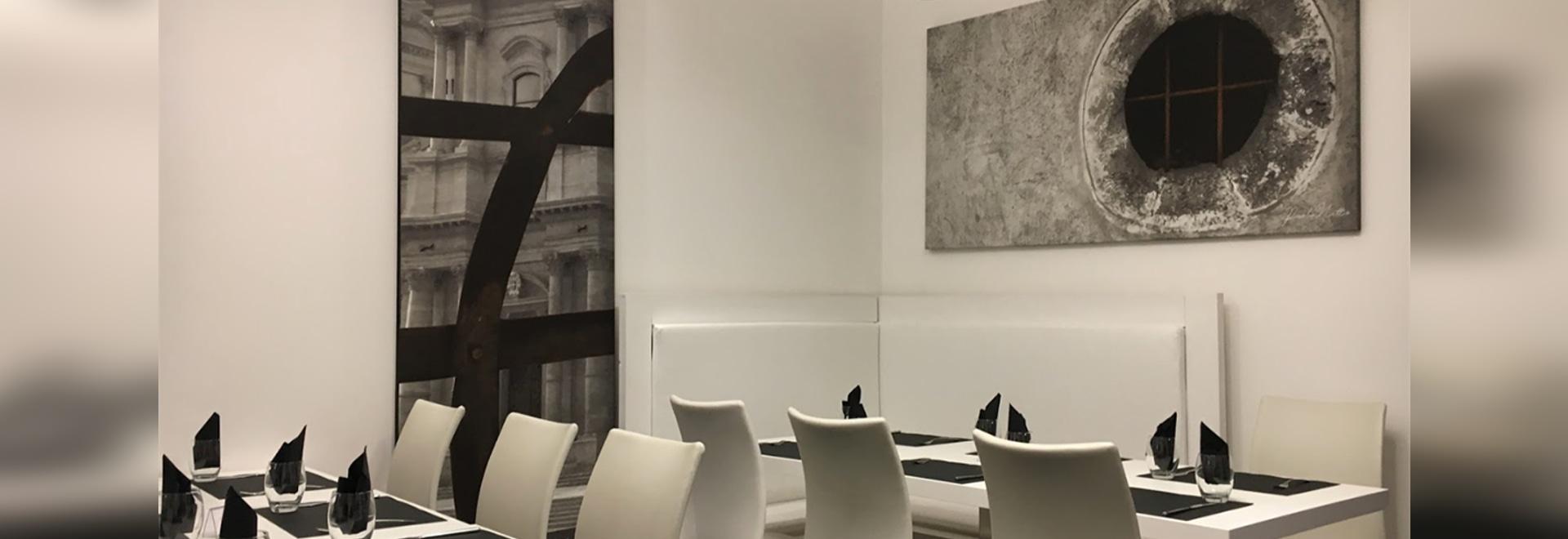 STIMMUNG Ristorante-Pizzeria-Weinbar