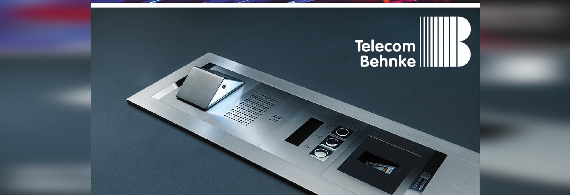 Telecom Behnke auf den Power-Days