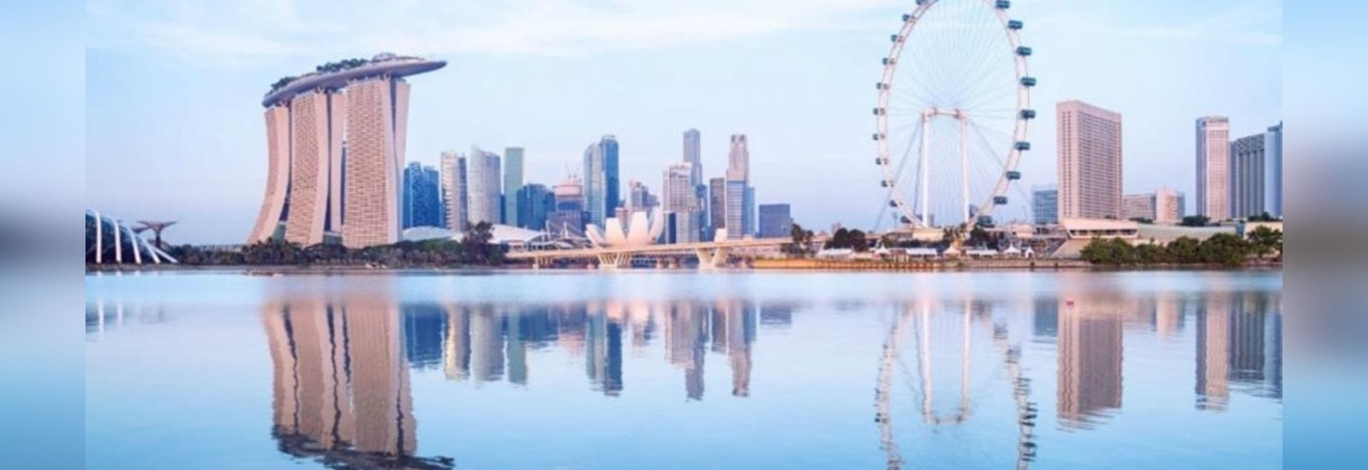Top 5 Innenarchitekten von Singapur