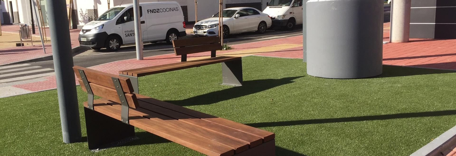 Valencia Bank, entworfen von Cervic Environment, zeichnet sich bereits in Murcia aus