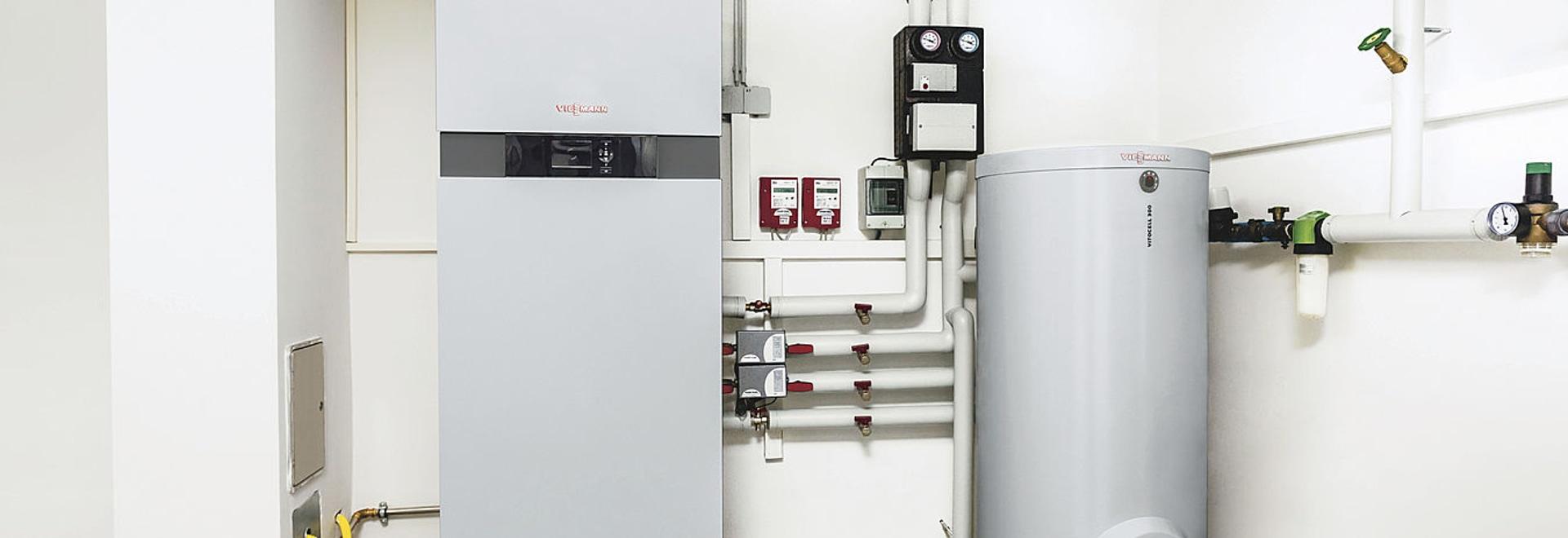 VITOSORP 200-F Gas-Adsorptionswärmepumpe