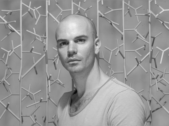 ENTWERFER-SCHEINWERFER: BENJAMIN HUBERT