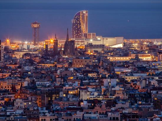 W-Hotel? Barcelona