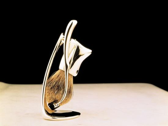 Speichernsatz, Silber, 1995.