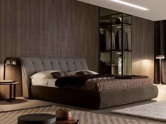NEU: doppeltes Bett durch MisuraEmme