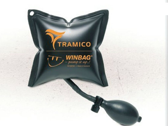 Winbag durch Tramico - versuchen Sie es, das Sie es lieben