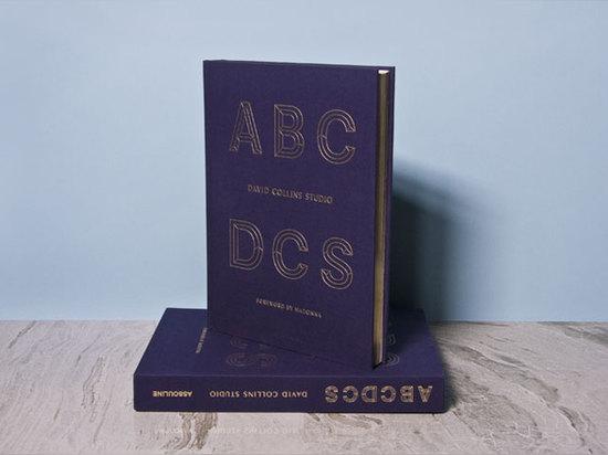 Veröffentlicht durch Assouline, ist das neue Kompendium ein Sicht-geführtes Entwurfswörterbuch von Art, das bemerkenswerten Innenraum Studios des David-Collins nachvollzieht