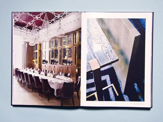 Vom links: Massimo-Gaststätte Londons Corinthia Hotel, 2011 und von einem Privateigentum, 2008