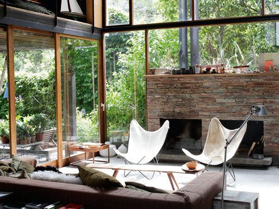 Mercedes Herna? ez u. Alejandro Sticotti, Entwerfer u. Architekt/Buenos Aires, Argentinien, Foto durch Ana Armendariz.