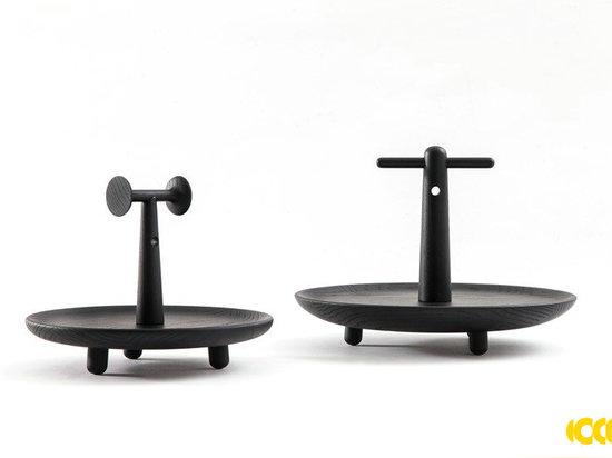Jaime Hayón entwirft die Möbel, die auf Le Corbusier-Architektur basieren