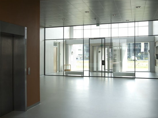MHB SL30®: Gusto MSC, Schiedam, the Netherlands
