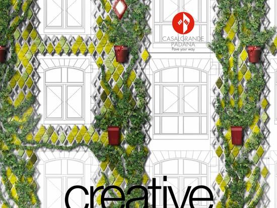 CREATIVE BOOK 2016. Ein Werkzeug für den Planer