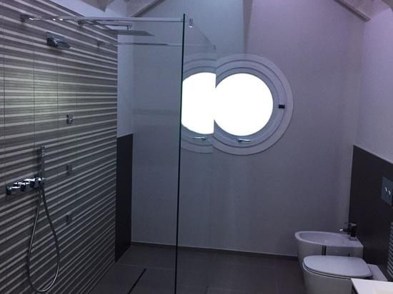 Weißes Licht LED