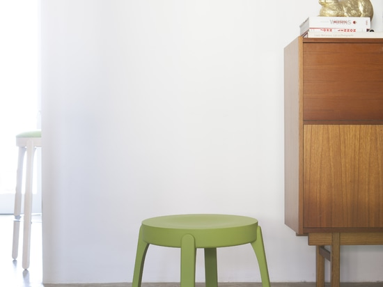 Popsicle: comfort and scandinavia design!