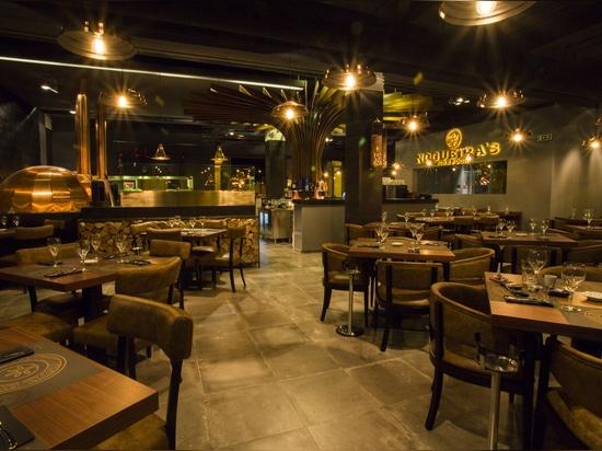 Laskasas-Projekt - Nogueiras Restaurant