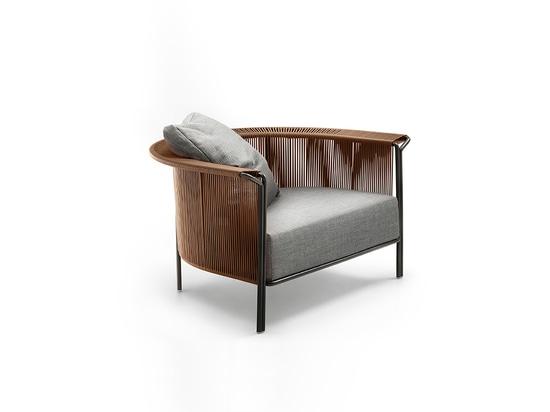 Sessel Alton - Entwurf durch David Lopez Quincoces