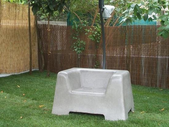 Straßen-Sofa - Einzelperson