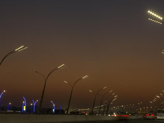 Khalifa Avenue