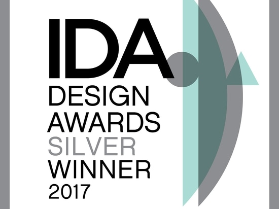 IDA Award Silver Winner Luis-Entwurfs-Innenarchitektur-Innenraum