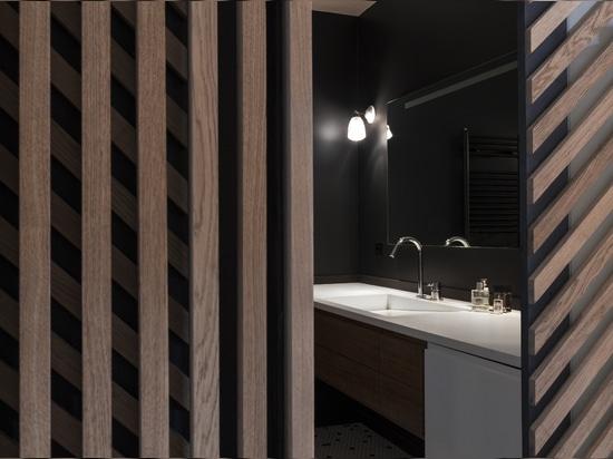 Appartement aux Butteschaumont