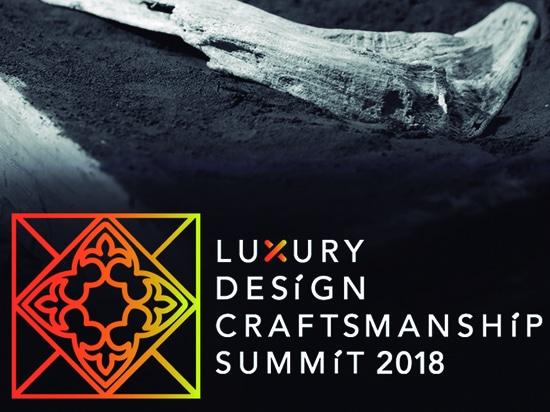 Luxusentwurfs-u. Kunstfertigkeits-Gipfel – Höhepunkte