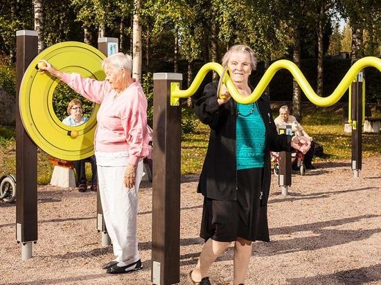 AGE-FRIENDLY STÄDTE UND GEMEINSCHAFTEN – DENKEND AN UNSERE ALTERNDE BEVÖLKERUNG