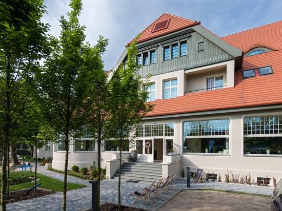 HOTEL-EUREKA-***, SOPOT, POLEN