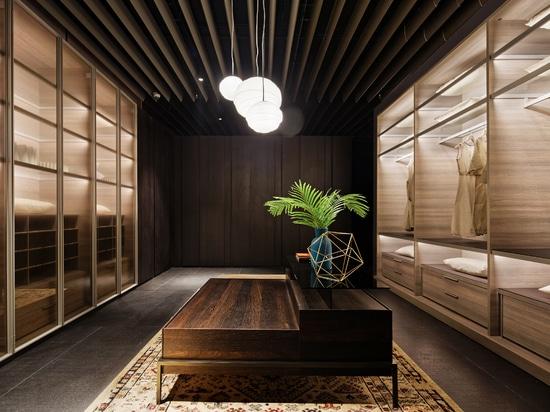 Lema wächst in Asien: Neueröffnung in Jakarta.