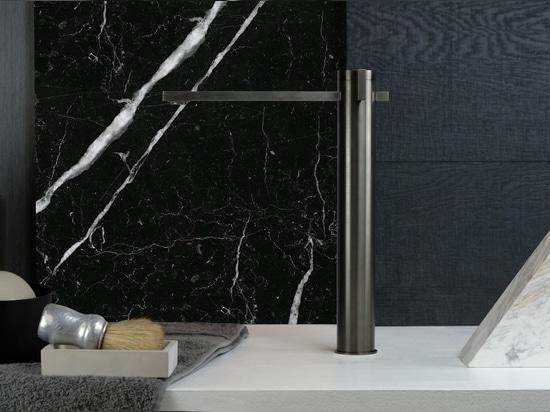 DOT316 von Ritmonio: Balance zwischen Form und Funktion im Badezimmer