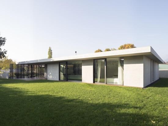 Diametro35: Schönheit und Funktionalität für PHouse in Cassola (VI)