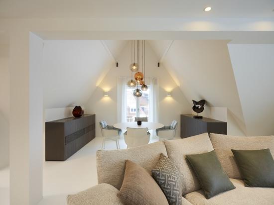 Privater Wohnsitz - De Haan (SEIN)