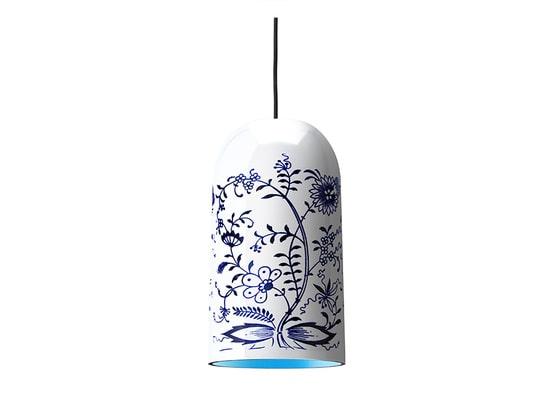 KLINGELN! HÄNGENDE LAMPE