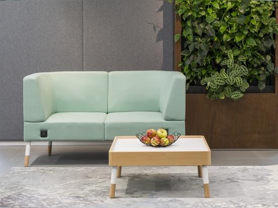 Büro im minimalistischen Stil: Wenn weniger mehr ist
