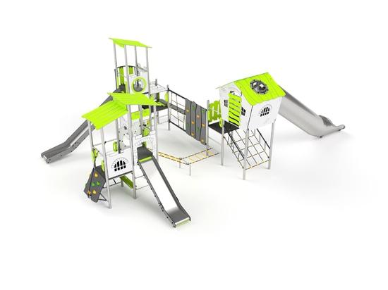 Neuer Katalog - Astrus Spielplätze 2019