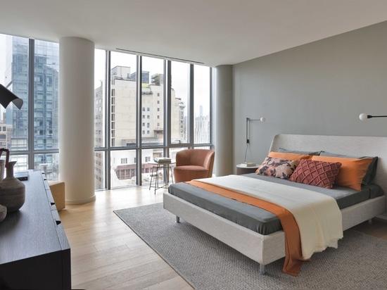 Mit der Eröffnung der neuen Büros in Soho wächst Lema in den USA durch einen Wohnungsvertrag